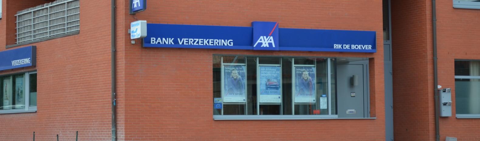 kantoor De Boever Zingem